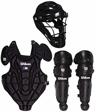 EZ Gear Catchers Kit Youth