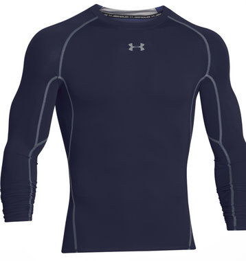 Under Armour HeatGear Compression Longsleeve