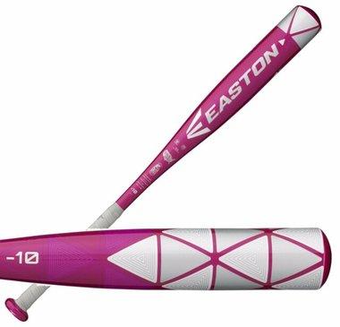 Easton Pink Saphire Fastpitch Bat -10 2018