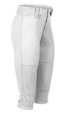 Boombah Women's Hypertech Fastpitch Solid Pants