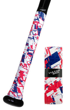 Vulcan Batting Grip Camo