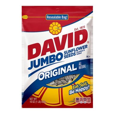 Davis Sunflower Seeds