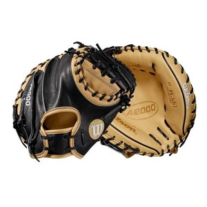 "Wilson A2000 33"" Catcher's Glove"