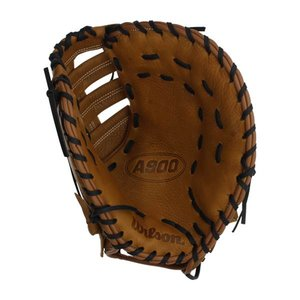"Wilson A900 12"" First Base Glove"