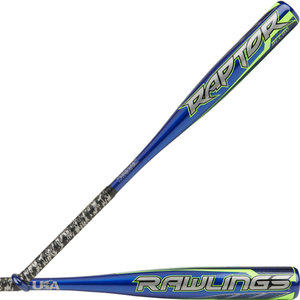 Rawlings Raptor -10