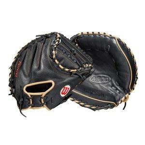 "Wilson A500 32"" Catchers Glove"