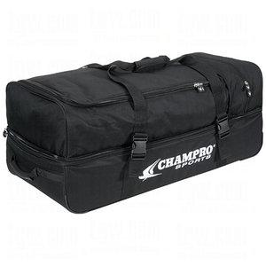 "Champro 36"" Wheeled Umpire Equipment Bag"