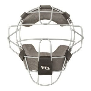 DEFCON Catcher's Mask Titanium