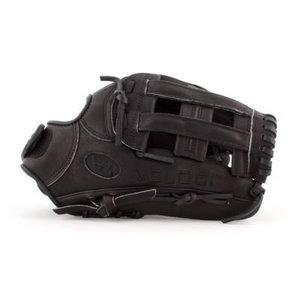Veloci GR Fastpitch Glove B4 Black